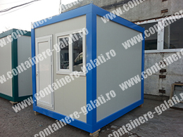 containere second hand pret Botosani